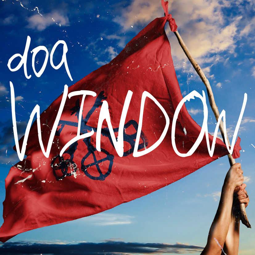 配信楽曲「WINDOW」
