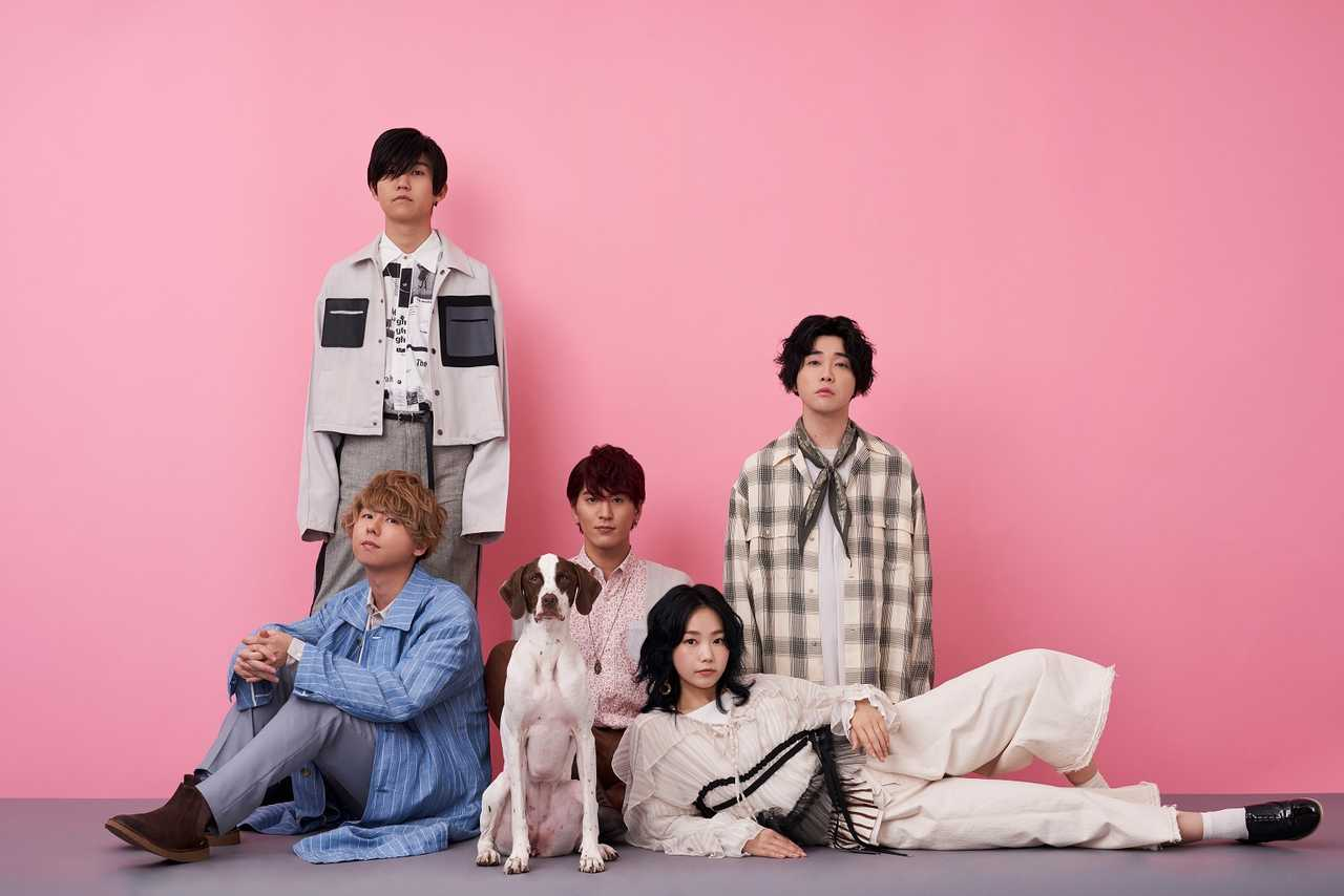 Mrs. GREEN APPLE、昨年の幕張メッセ単独ライブから「青と夏」を公開!!