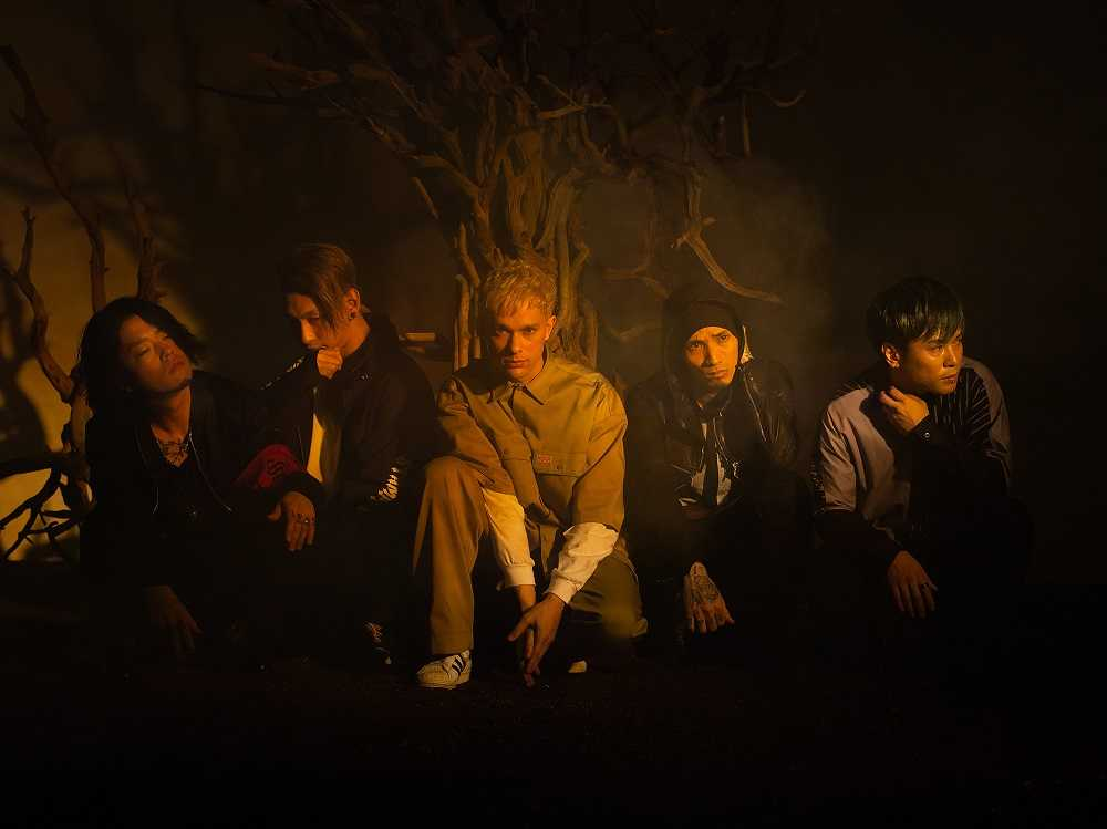 coldrain、2年ぶりとなる待望のNEW ALBUM『THE SIDE EFFECTS』8月28日に発売決定!