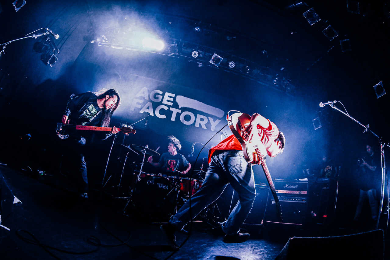Age Factory