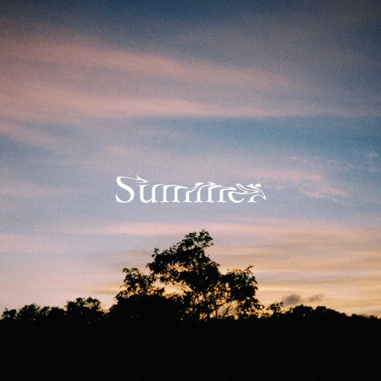 雨のパレード公式プレイリスト企画『Summer Time Magic』