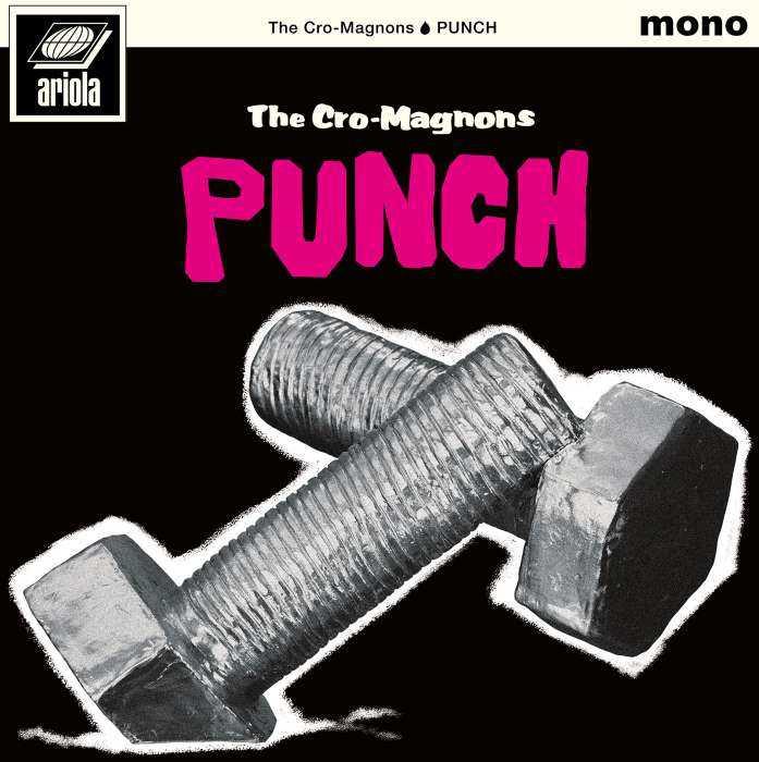 アルバム『PUNCH』