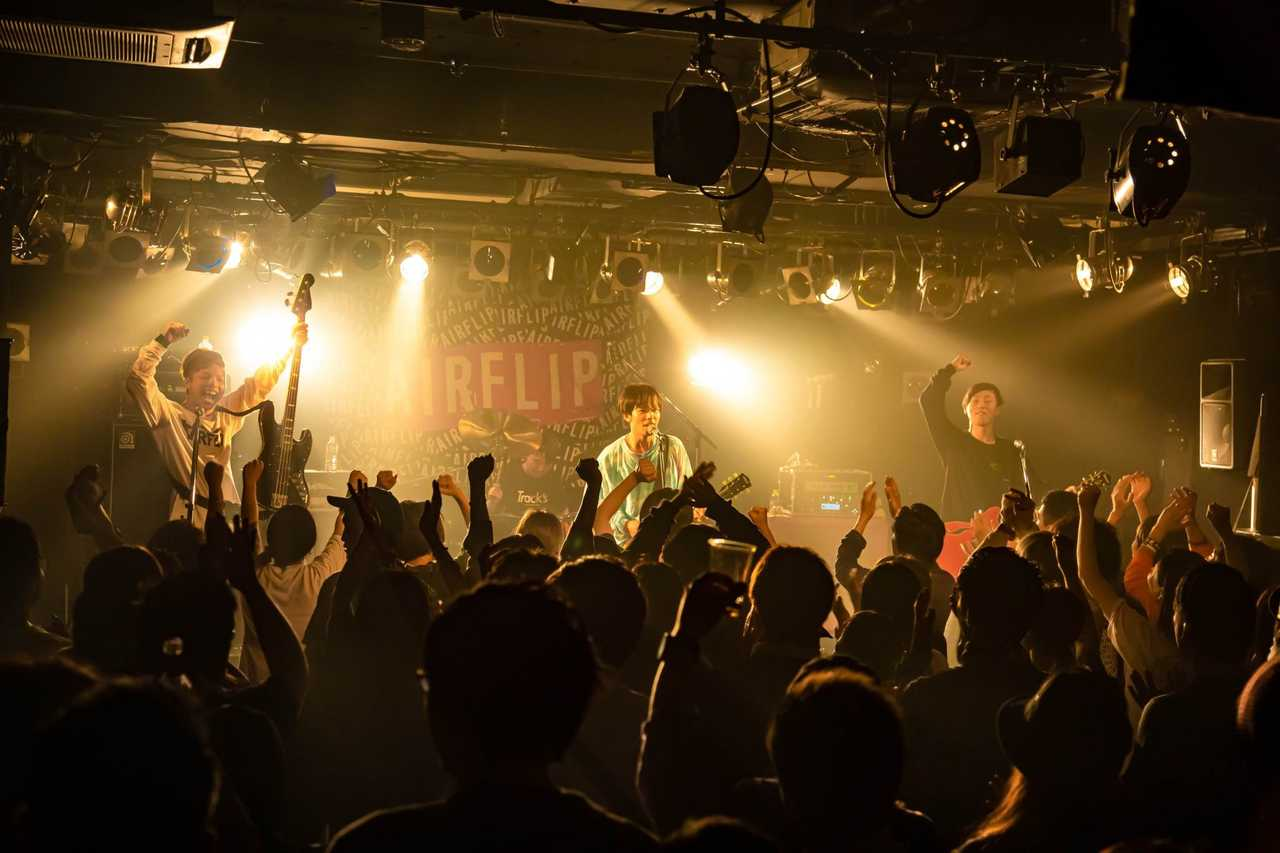 7月15日 at TSUTAYA O-Crest