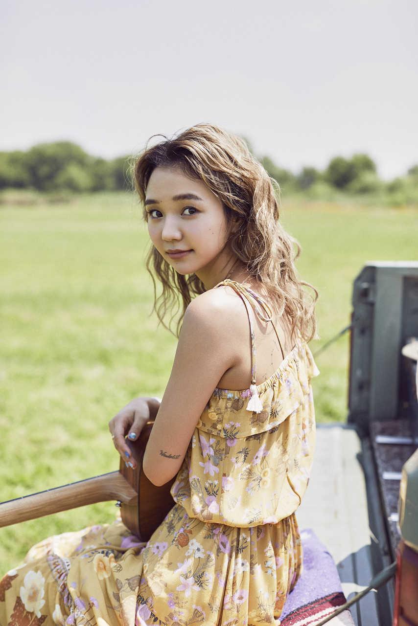 Baby Kiy、夏の新曲「Don't Let Me Go」の配信が決定