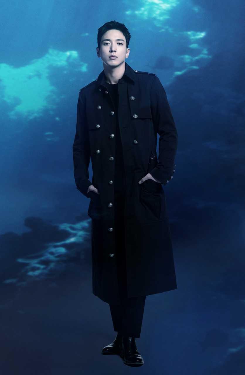 ジョン・ヨンファ(from CNBLUE)、デジタルシングル「Jellyfish」のMV公開!!
