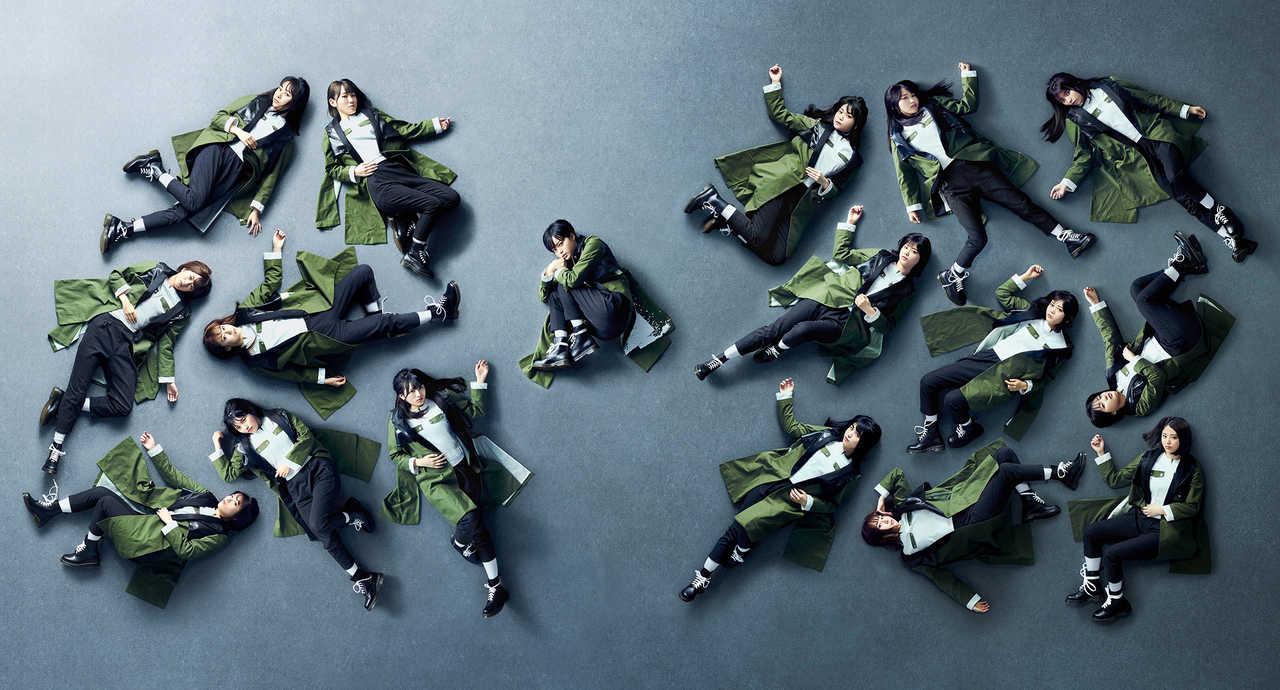 欅坂46 DVD/Blu-ray「欅共和国2018」の特典映像の予告編を公開!!