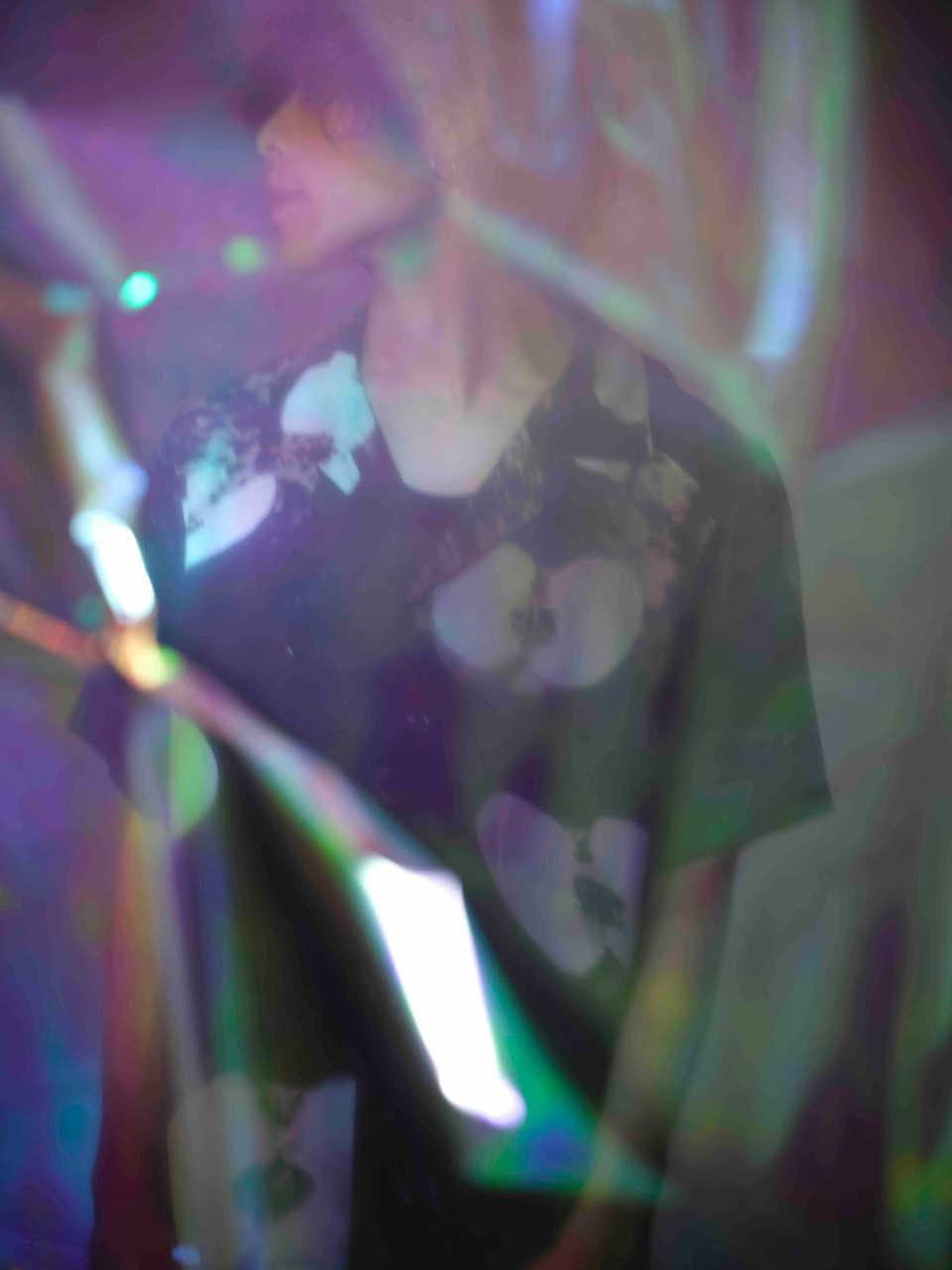 須田景凪 タワレコの次世代アーティスト応援企画の第4弾アーティストに!