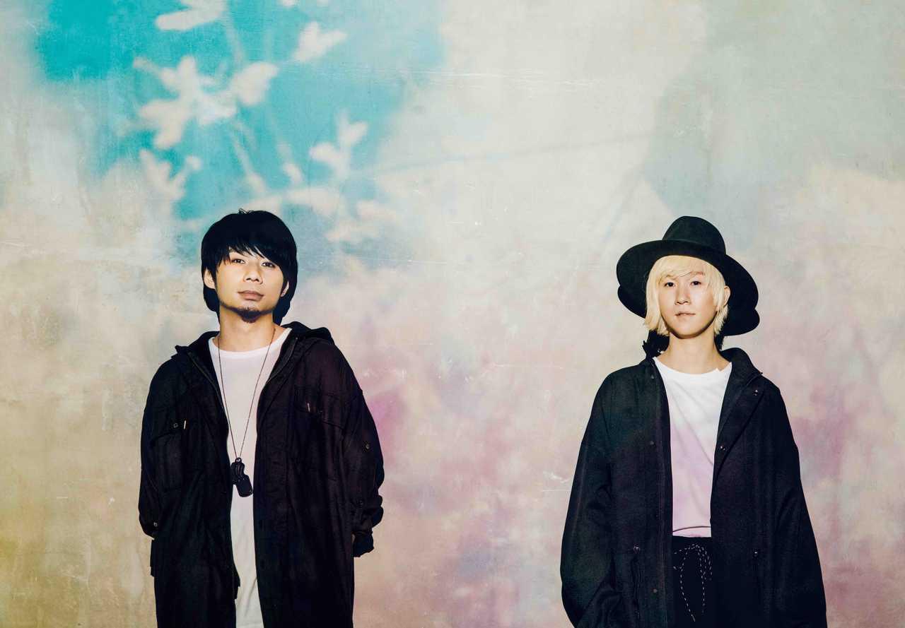 吉田山田、7thアルバム「証命」のリリースを発表!