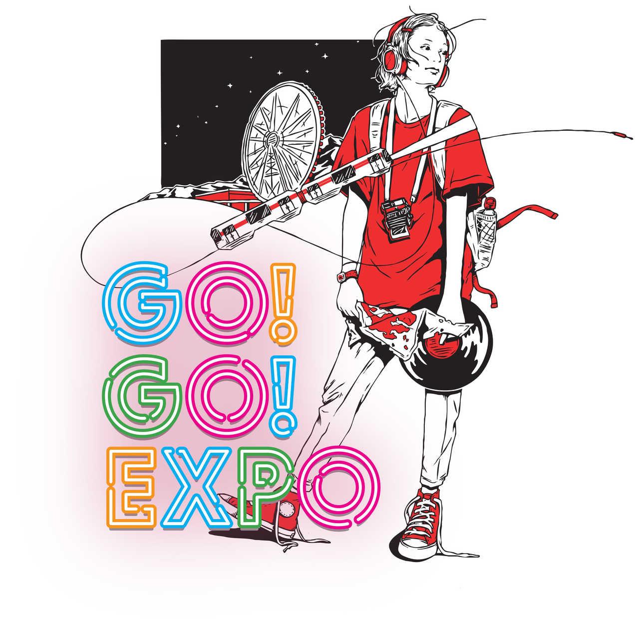 なにわ男子 初の野外ライブ!万博記念公園スペシャルイベント「GO!GO!EXPO」出演!