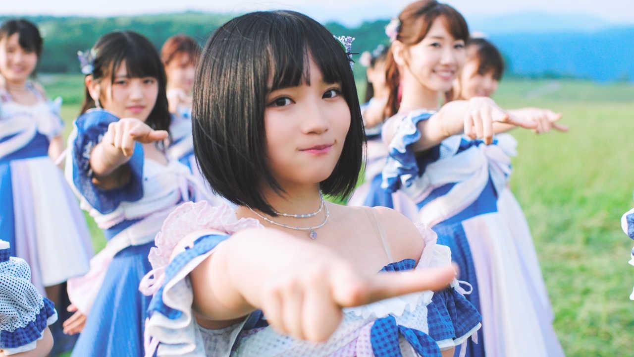 AKB48 56thシングル「サステナブル」MV解禁