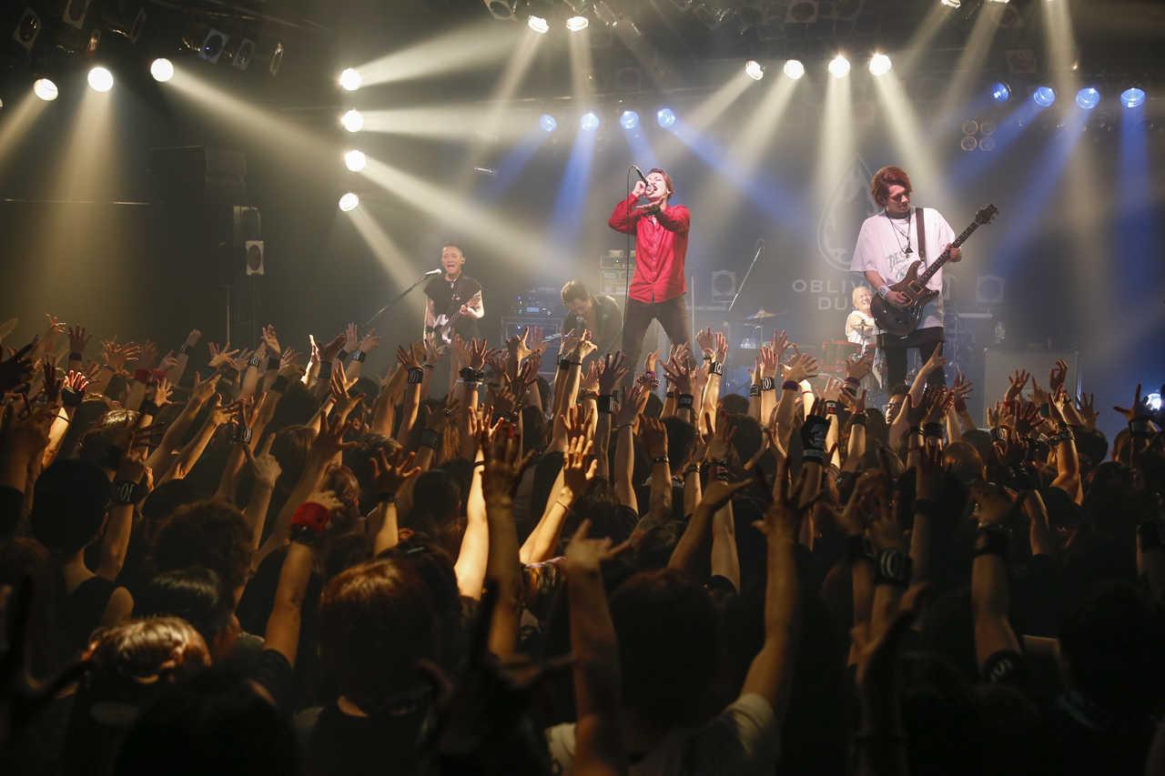9月1日@神奈川・横浜Bay Hall