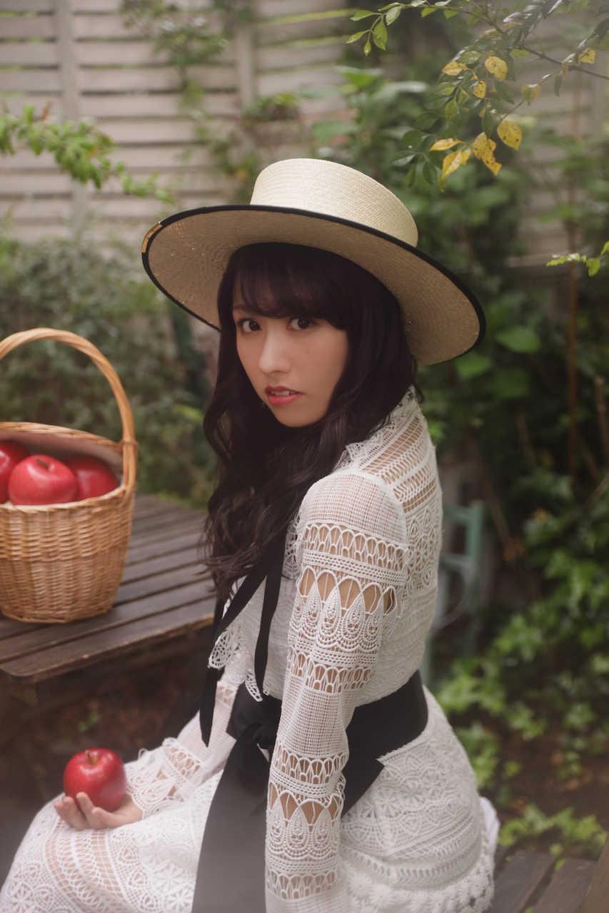 佐々木彩夏(ももクロ)「愛踊祭2019」の課題曲『君が好きだと叫びたい』が配信スタート!