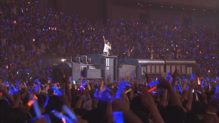 「ミラクル☆フライト」 (NANA MIZUKI LIVE JOURNEY 2011)