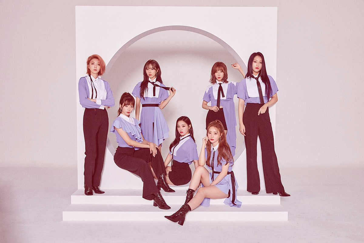 DREAMCATCHER、新曲「Breaking Out」のMUSIC VIDEOが公開!
