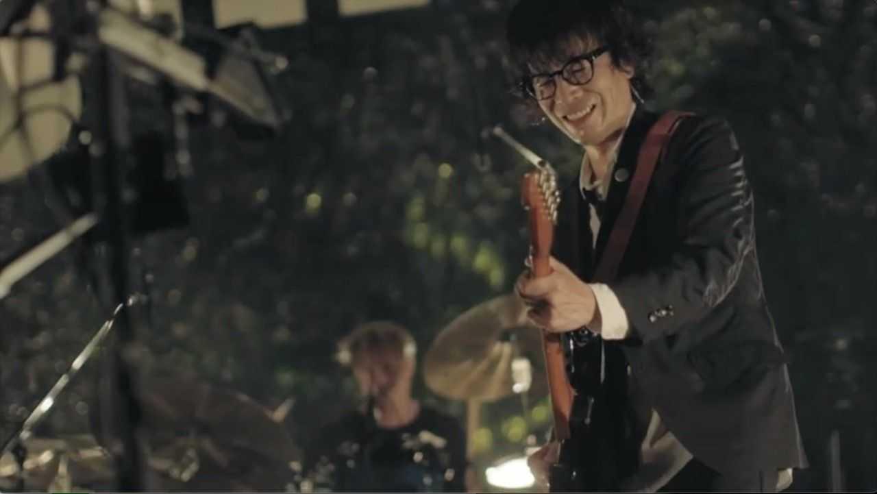 くるり『Tokyo OP』の最新ライブ映像公開!