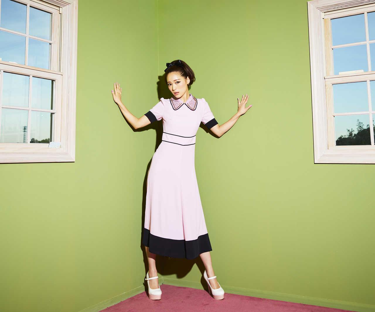 chay、2年5ヶ月ぶりとなる3枚目のフルアルバム「Lavender」11月13日発売決定!