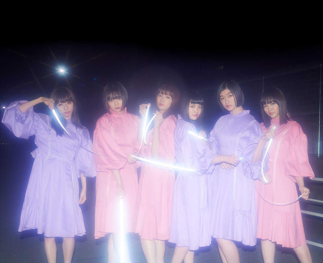 日本大学法学部の「後夜祭」に、私立恵比寿中学が出演決定!