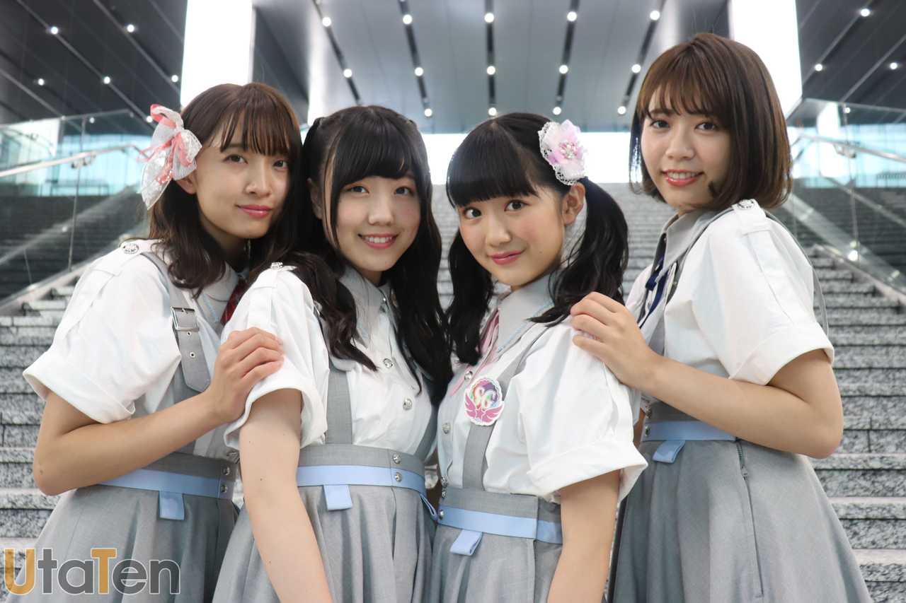 【インタビュー】SUPER☆GiRLS、最新シングル「片想いのシンデレラ」を通して感じた乙女心とは…。