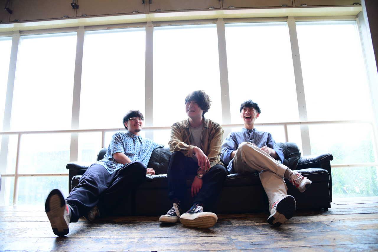 The Floor、2年ぶりの新体制での2ndアルバム「nest」12月発売決定!