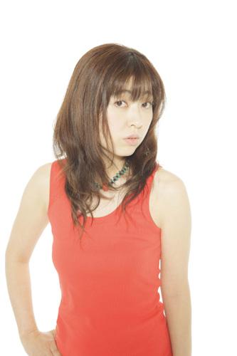 「スレイヤーズEVOLUTION-R」主題歌シングルをリリースした林原めぐみ