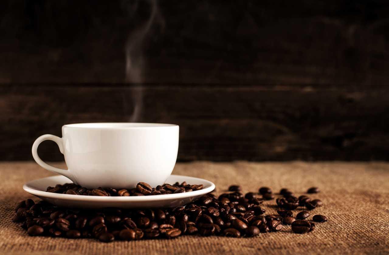 10月1日はコーヒーの日!コーヒーに纏わる歌詞7選!