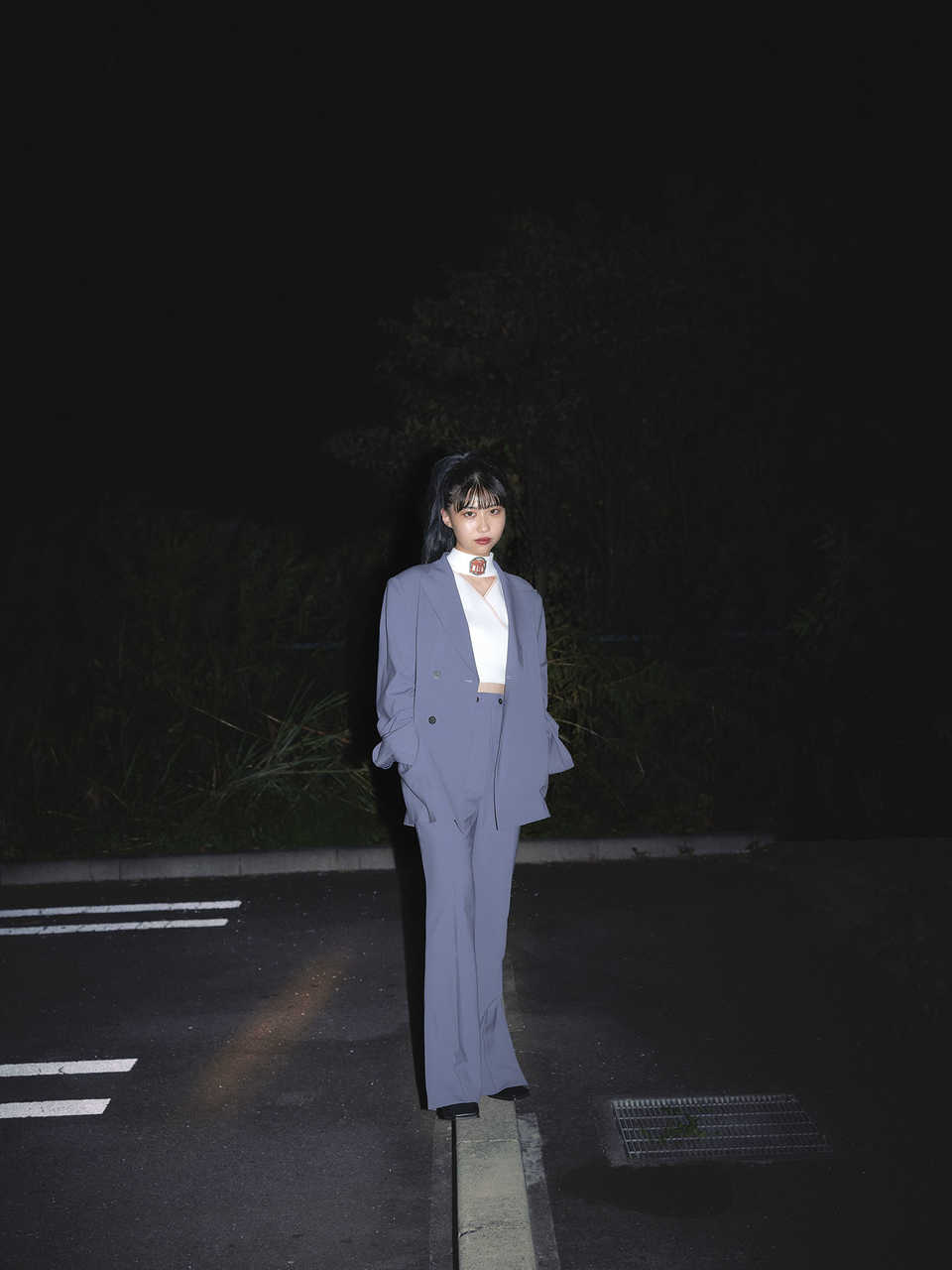 eill、1stアルバム「SPOTLIGHT」より「この夜が明けるまで」がデジタル・リリース!