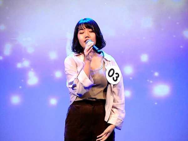 内気な少女cota (コタ)が初オーディションで見事グランプリに!歌手 ...