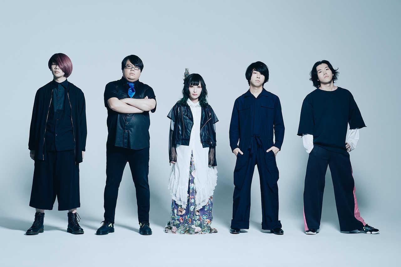 嘘とカメレオン、2020年1月にメジャー1stシングルリリースが決定!