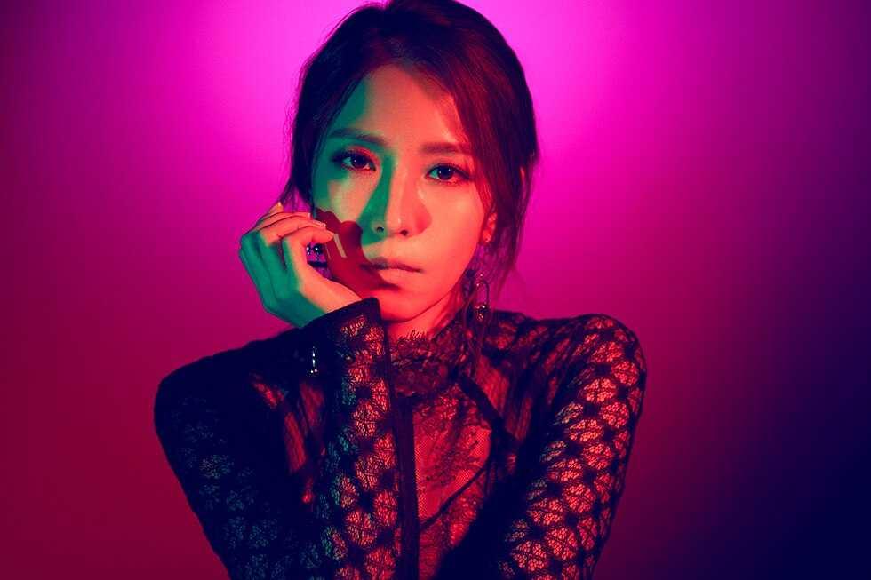 BoA、新曲「Wishing Well」10/23(水)配信スタート!