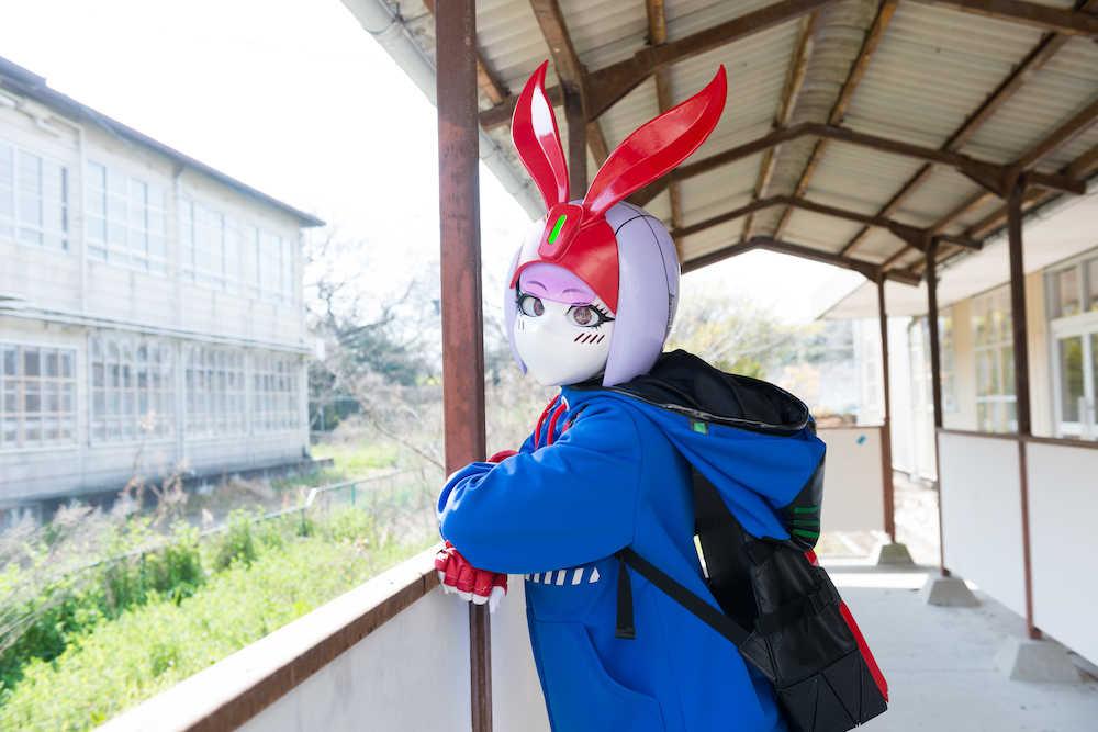 2.5次元アイドル、兎月つかさがデビュー!