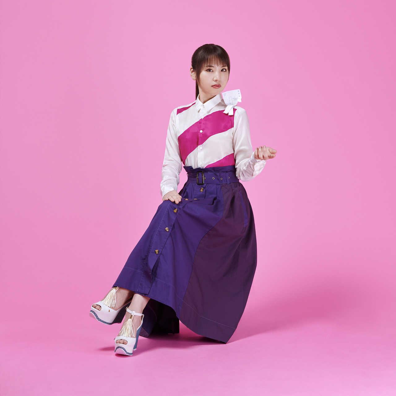阿部真央、1/22にオリジナルアルバム発売決定!ティザー映像も公開!