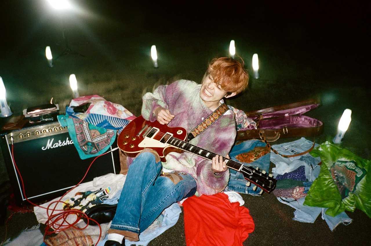 菅田将暉 ZEPPツアーのファイナル公演の映像作品を12/25にリリース!