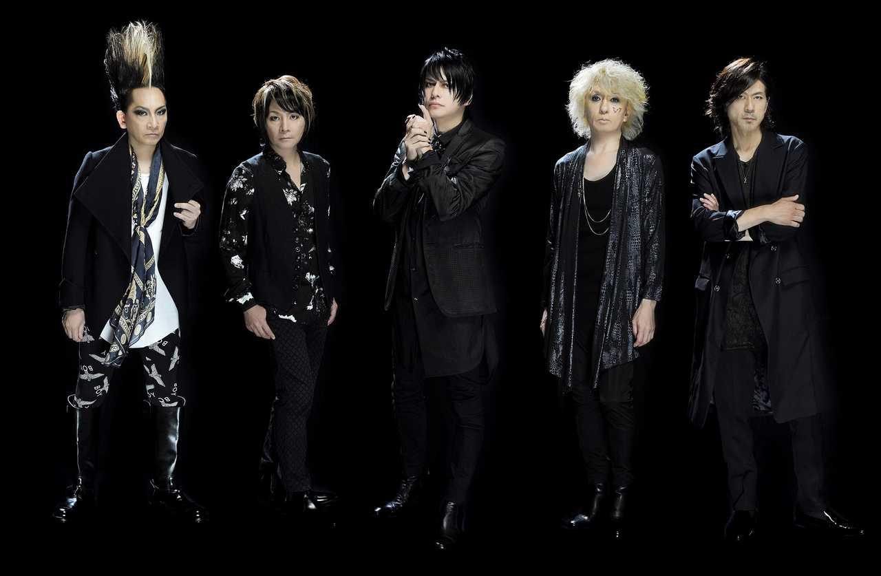 BUCK-TICK 2020年の幕開けを飾る官能的なニューシングル『堕天使』1/29リリース決定!