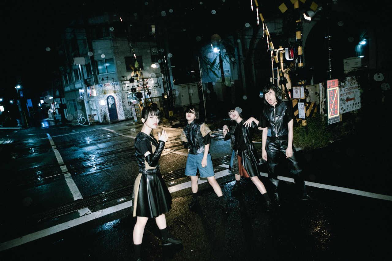 BiS、ネオ・トゥリーズ作詞のシングルカップリング曲を無料配信!