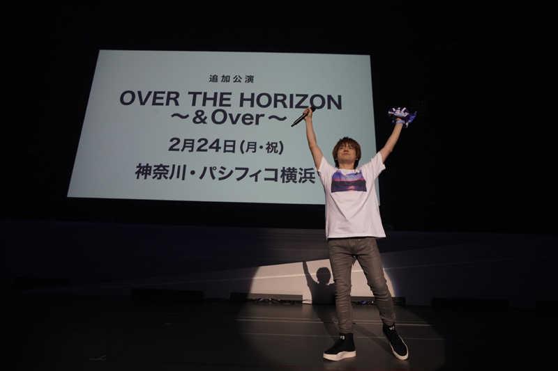 11月17日(日)@中野サンプラザ photo by 上飯坂一