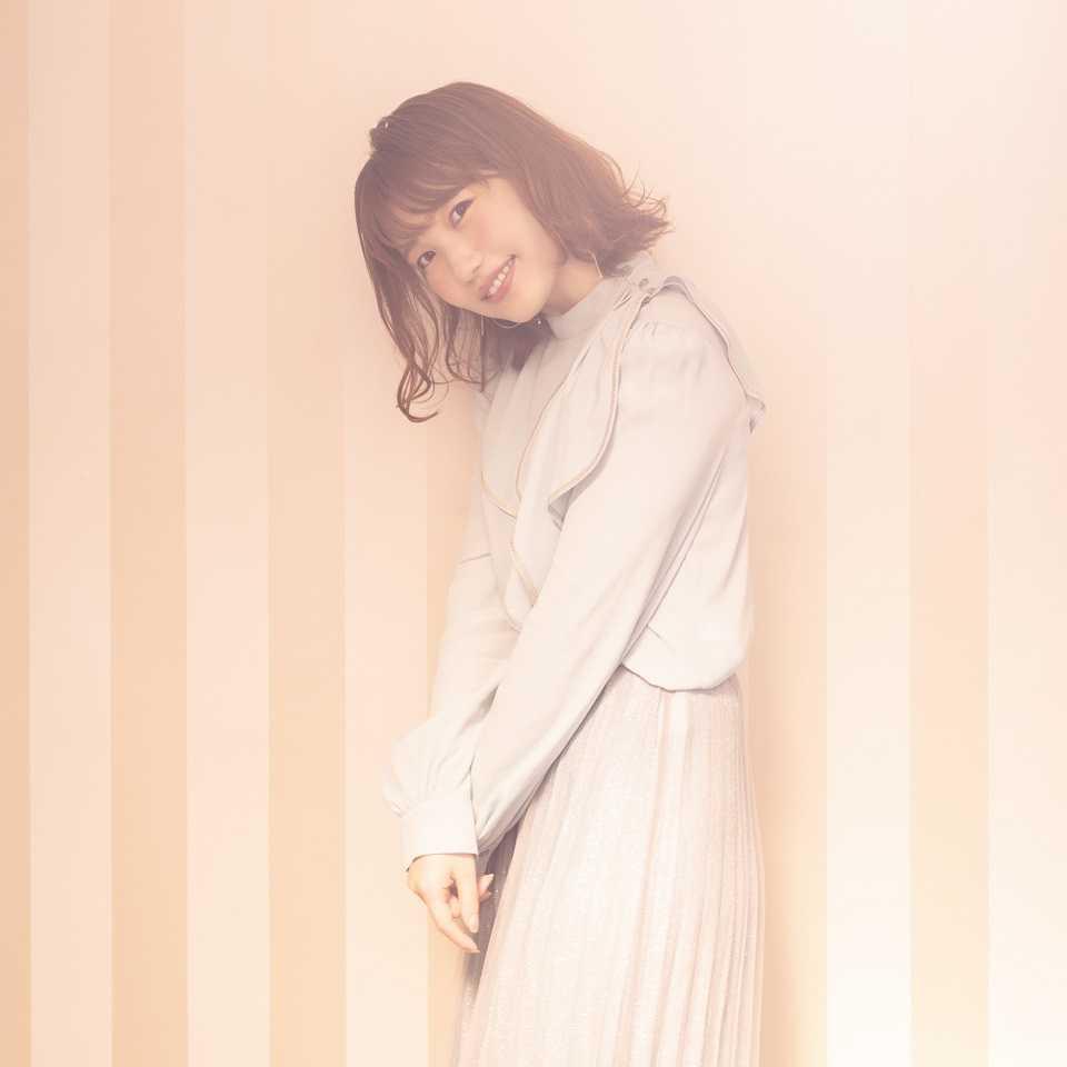 内田彩、4thアルバム「Ephemera」全曲ダイジェスト公開!