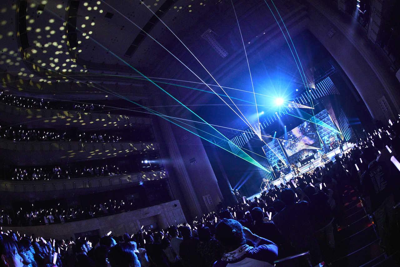 11月23日@よこすか芸術劇場