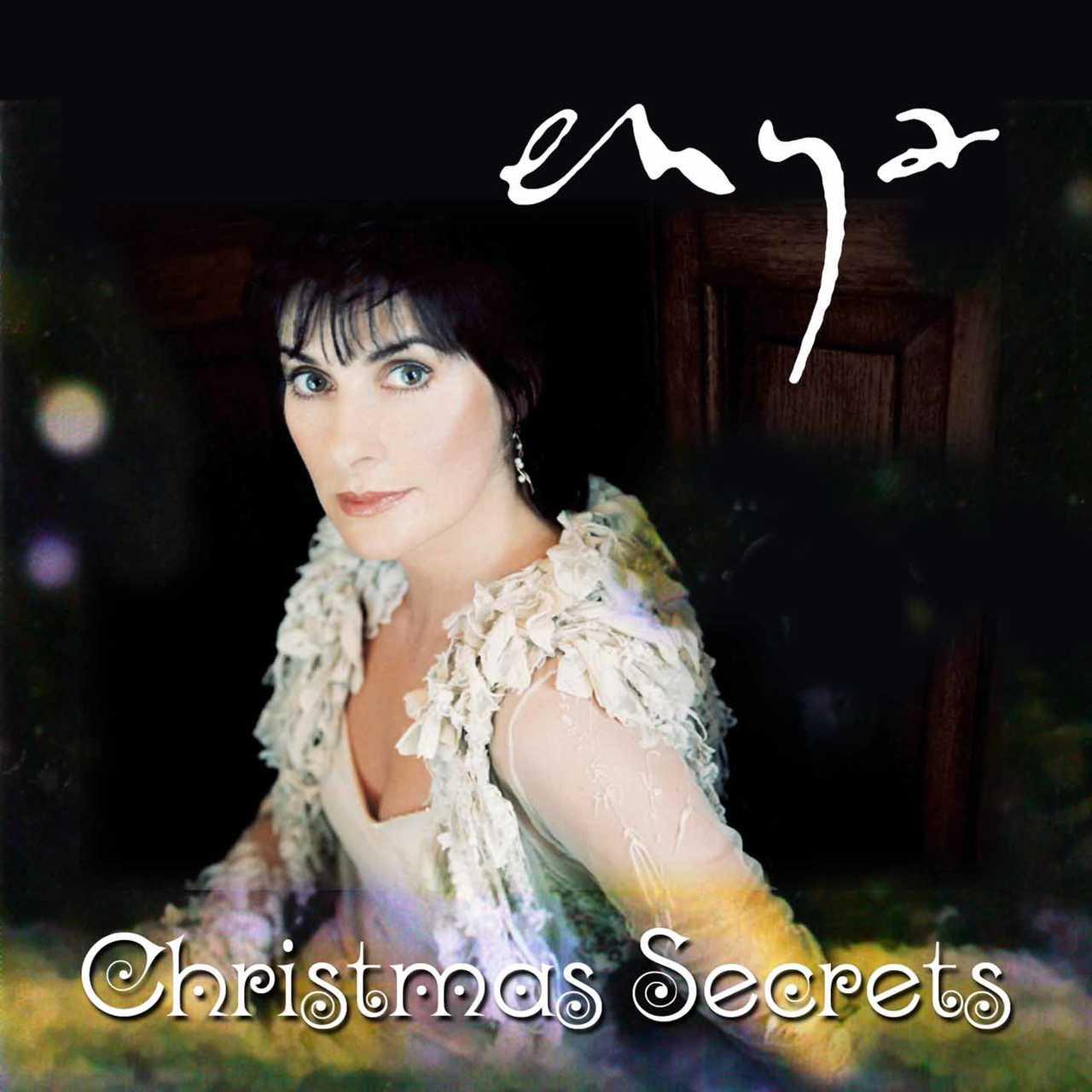 Enya 最新ウィンター・セレクション・アルバム『Christmas Secrets』をデジタル限定リリース!