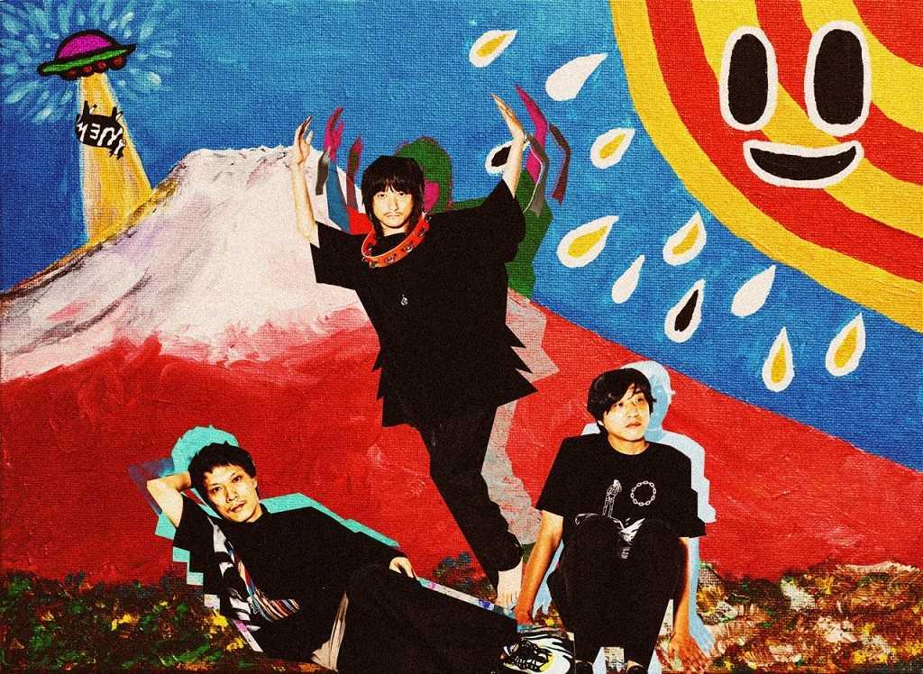 アルカラ、年越しイベントに細美武士、ホリエアツシの出演を発表!アルバム全曲ダイジェスト試聴を限定公開!