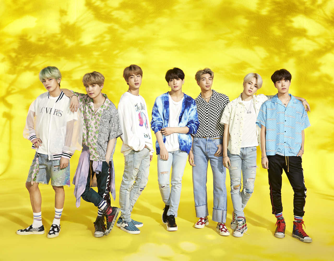 BTS「Airplane pt.2 -Japanese ver.-」MVが海外男性アーティストの日本語verビデオ初の1億再生突破!