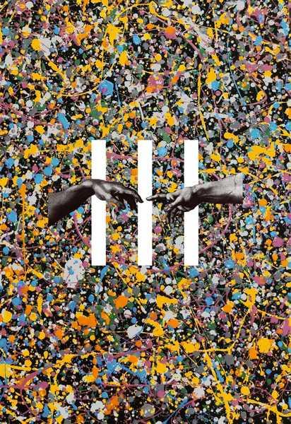 アルバム『BORDERLESS』【完全生産限定盤】(CD+BONUS CD+GOODS) (okmusic UP's)