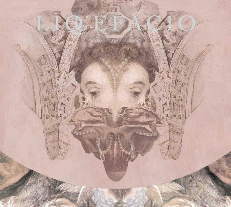 映像音源集『LIQUEFACIO』