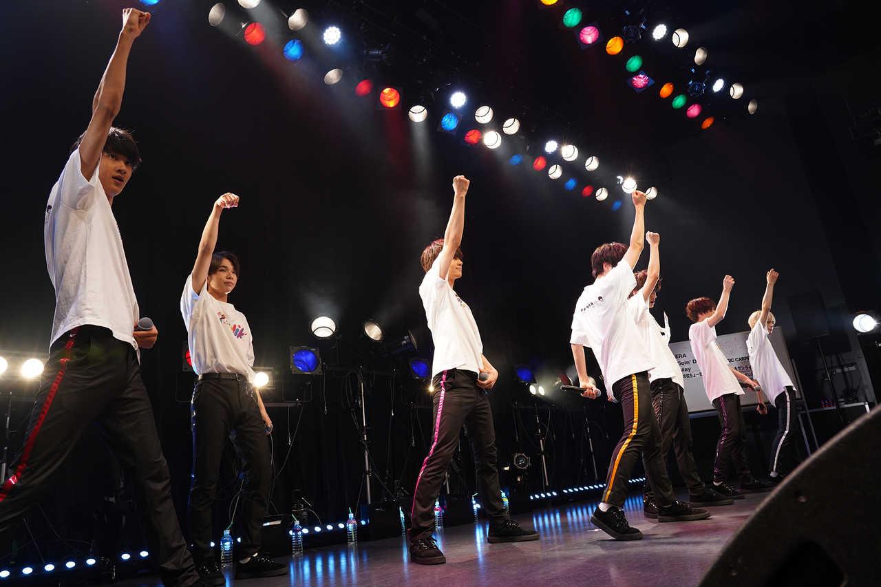 12月28日@渋谷ストリームホール