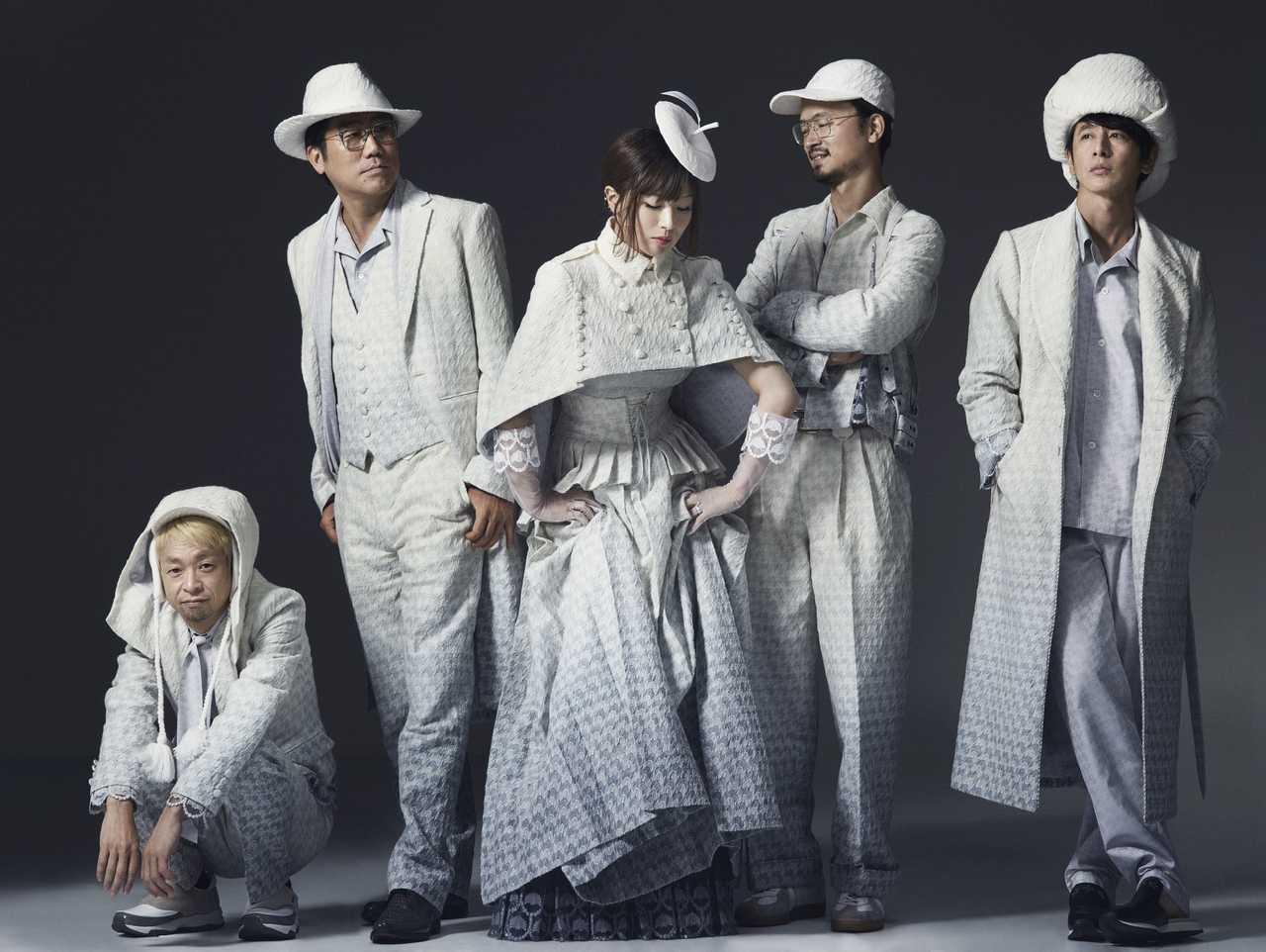 東京事変「勝ち戦」 WOWOWテニス2020シーズン・イメージソングに決定!