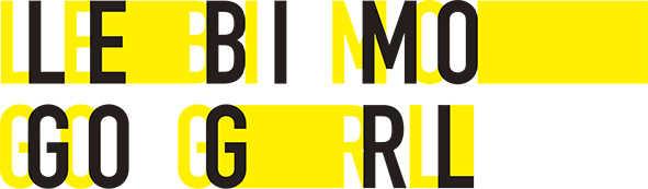 LEGO BIG MORL ロゴ