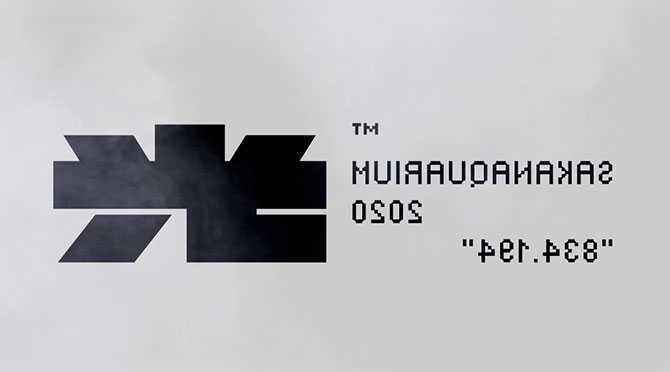 "SAKANAQUARIUM2020 ""834.194 光"""