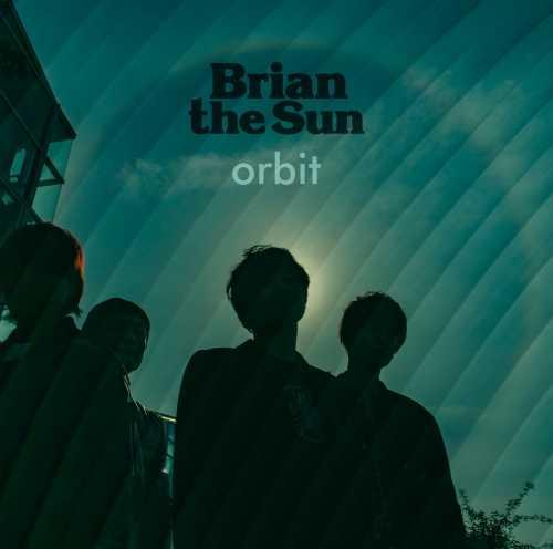 ミニアルバム『orbit』【通常盤】