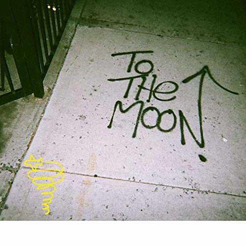 「to the moon」がオシャレ!ヨギーは令和のピチカート?