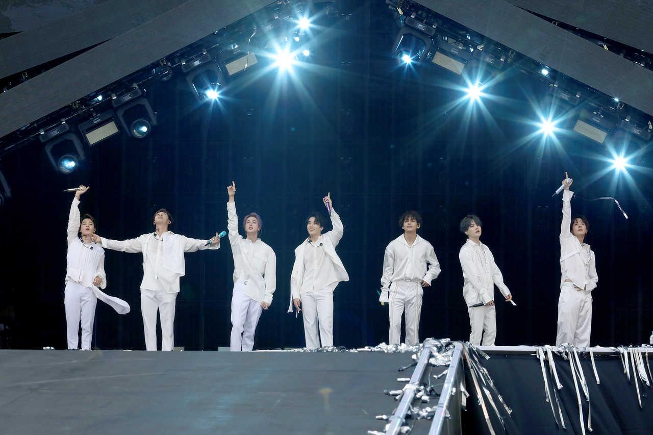 BTS 日本での初スタジアム・ライヴとなる映像作品を4月15日リリース
