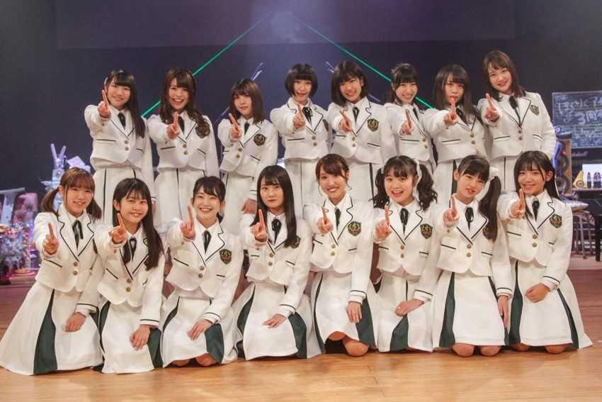ほくりくアイドル部、3周年ライブを満員立ち見の1,033名動員で締めくくる!